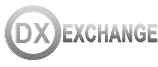 EFA-AIFW2009 - logo DX Exchange